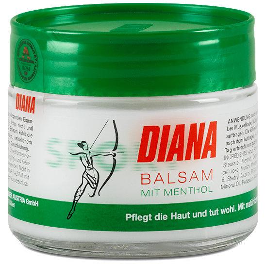 Diana Balsam