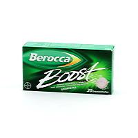 BEROCCA BOOST 30st brustabletter
