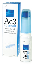 Ac3 COMFORT Gel 45ml