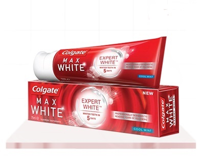 tandkräm med extra fluor