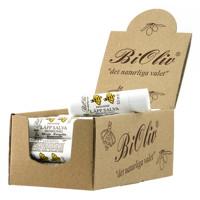 BiOliv Läppsalva honung bivax 5,5ml EKO