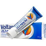 Voltaren 23,2 mg/g Gel 100g