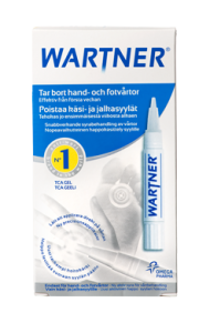 Wartner vårtpenna 1,5ml