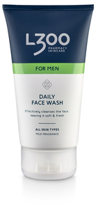 L300 Face Wash for men 150ml