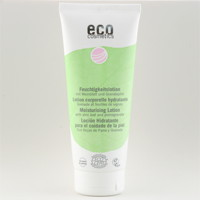 Eco Cosmetics bodylotion vinblad 200ml