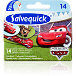 SALVEQUICK Cars 14st