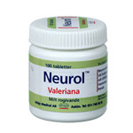 NEUROL TABLETTER 100st