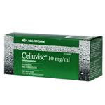 CELLUVISC 30X0,4 ml