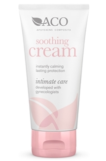 ACO Intimate Care Soothing Cream 50ml