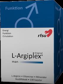 L-Argiplex orginal man 100st