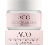 ACO Protecting Day Cream 25+ Anti Age Dry Skin 50ml
