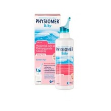PHYSIOMER Baby Mist 115ml