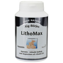 Alg-Börje LithoMax Aquamin 500st