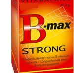B-Max Strong 30st