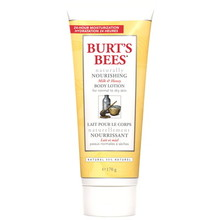 Burt's Bees Bodylotion Milk & Honey 175ml
