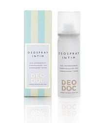 DeoDoc Deospray Intim Kvinna 50ml