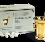Bio-Kalk+D3+K 150st