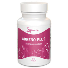 Alpha Plus Adreno Plus 90st