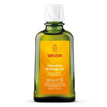WELEDA Calendula Massageolja 100ml