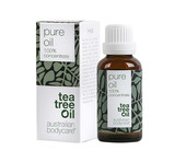 Australian Body Care 100% Pure Tea Tree Oil 10ml