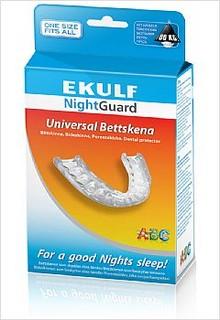 Ekulf Night Guard Bettskena