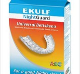 Ekulf Night Guard Bettskena