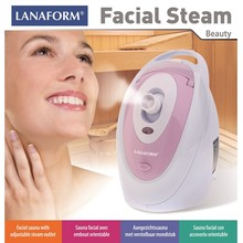 Lanaform Ansiktsbastu FACIAL STEAM