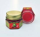 Thai Balsam Hot Pepper 20g