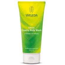 WELEDA Citrus Body Wash 200ml