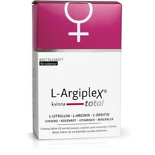 L-Argiplex Total Kvinna 90st