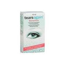 Tears Again Sensitive10ml