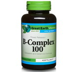 Great Earth B-Complex 100 90st