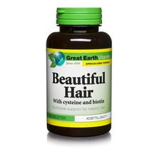 Great Earth Beautiful Hair 60st