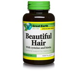 Great Earth Beautiful Hair 60st