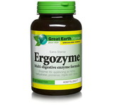 Great Earth Ergozyme 90st