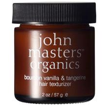 John Masters Styling gel Bourbon Vanilla & Tangeringe 57ml