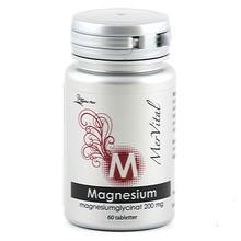 Alpha Plus Magnesium MerVital 60st