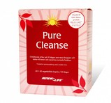 Pure Cleanse 120st