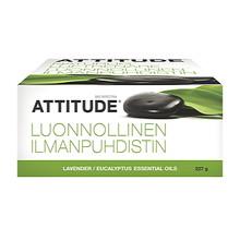 Attitude Luftrenare Lavender Eucalyptus 227g EKO