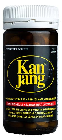 Kan Jang 150st