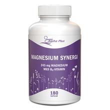 Alpha Plus Magnesium Synergi 180st