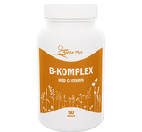 Alpha Plus B-komplex 90st