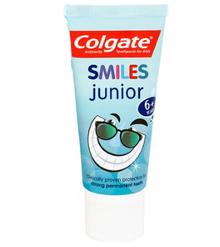 Colgate Smiles Barntandkräm +6 år 50 ml