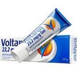 Voltaren 23,2 mg/g Gel 50g