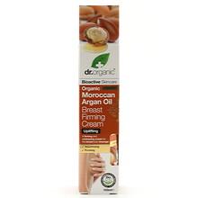 Dr Organic Moroccan Argan Oil Breast Firming Cream 100ml