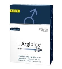 L-Argiplex X6 Man 60st