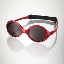 Kietla Solglasögon Röd 0-18mån