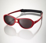 Kietla Solglasögon Röd 12-30mån