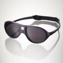 Kietla Solglasögon Plommon 2-4år