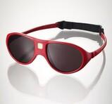 Kietla Solglasögon Röd 2-4år